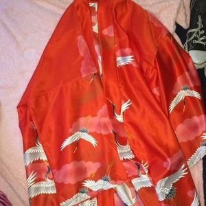 Other - Long robe